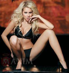 12vima.gr - Σέξι πρωταγωνίστρια του «Μπρούσκο» και οι γ#@$*3ς φωτογραφίσεις που θέλει να ξεχάσει