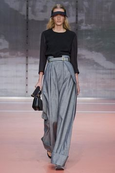 sports luxe ☆ Marni SS 14