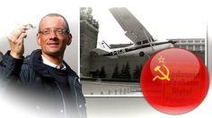 flygcforum.com ✈ FLIGHT OF MATHIAS RUST ✈ German teenager who flew to Red Square ✈