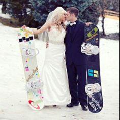 Whistler Wedding!
