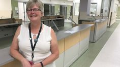 #New emergency room at Whitehorse hospital to open on schedule - CBC.ca: CBC.ca New emergency room at Whitehorse hospital to open on…