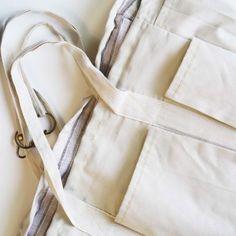 NOVA Tote Bag – لینوم | لباس لینن | لباس الیاف طبیعی | لینن استایل