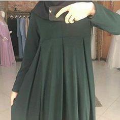 Modern Hijab Fashion, Abaya Fashion, Muslim Fashion, Fashion Outfits, Muslim Dress, Hijab Dress, Hijab Outfit, Burqa Designs, Abaya Designs