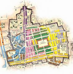 A Map  Guide to the Grand Bazaar in Istanbul. The link is to a great list of shops  cafés in the Grand Bazaar that are not to be missed.
