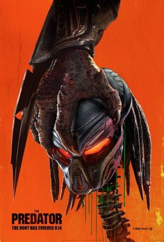 Once Upon a Time the Cinema: The Predator (2018) Il giorno dello Yautja di Shane Black 2018 Movies, Hd Movies, Horror Movies, Movies To Watch, Movies Online, Movies And Tv Shows, Movie Tv, Tom Clancy's Ghost Recon, Shane Black