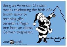 Comparative religion *