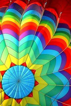Hot Air Balloon !