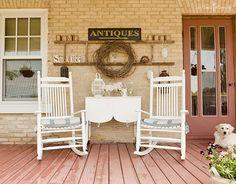 front porch outdoor-spaces favorites