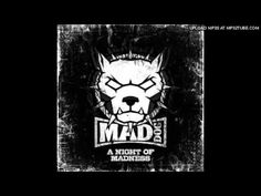 【Gabber,Mainstream Hardcore】Mad Dog & Nosferatu - Luck of Existence
