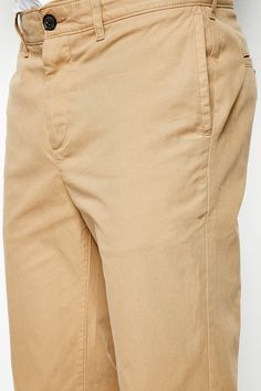 The Barberry Slim Chino | Jack Wills