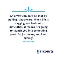 #focus #keepgoing #harcourts4ways