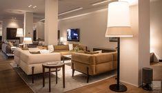 Contardi Audrey FL Light -  Luxury Interiors