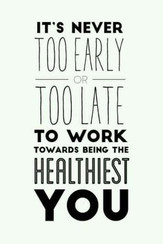 Healthiest You