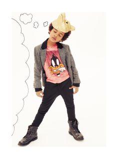 LITTLE ELEVENPARIS LOOKBOOK #fw13 #suit #dreamer