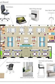 corporate office layout. Agile Office Design Options Corporate Layout