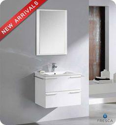 Ardi Bathroom Vanity