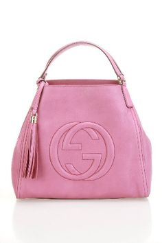 Gucci Soho Shoulder in Freesia Rose