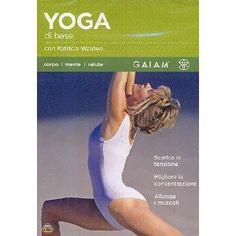 Yoga Di Base (Dvd+Booklet)
