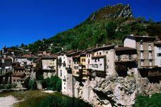 Pont en Royans, Le Vercors : Grenoble FRANCE