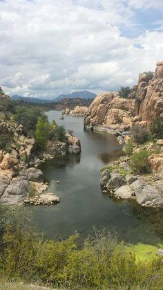 Peavine Trail, Prescott AZ