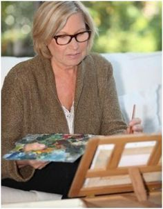 Free Beginner Painting Lessons - Use these free, online demonstrations to teach yourself how to paint with oils, acrylics and watercolors.something to look into. Acrylic Painting Techniques, Painting Videos, Painting Lessons, Watercolor Techniques, Art Lessons, Painting Tips, Painting Workshop, Knife Painting, Art Techniques