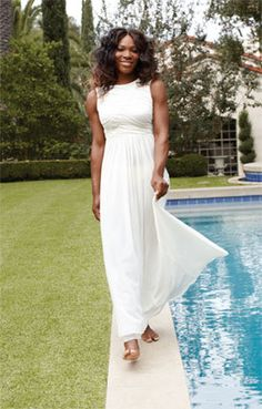 Venus and Serena Williams Cover Hamptons Magazine