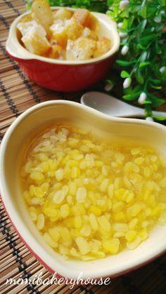 MiMi Bakery House: Tau Suan ■ Mung Bean Dessert [12 Nov 2015]