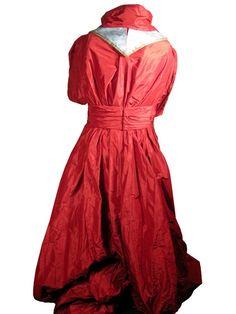 Musketeers Cardinal Richelieu (Christoph Waltz) Movie Costumes