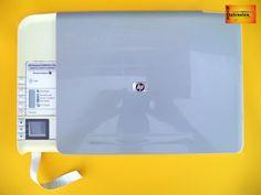 Vidro + Moldura Scanner Impressora Hp Photosmart C4280 C4480 - R$ 49,99 no MercadoLivre