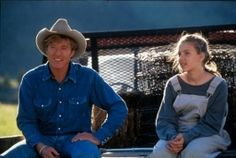 "Robert Redford directed himself for the first time in the film version of Nicholas Evans' bestselling novel, ""The Horse Whisperer"" about a horse trainer with a unique gift. The film costarred a young. Robert Redford, Scarlett Johansson, Sundance Kid, Pierce Brosnan, Dustin Hoffman, Michelle Pfeiffer, Harrison Ford, Demi Moore, Daniel Craig"