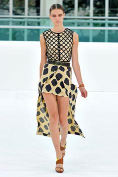 Sass & Bide - Pret A Porter - London Fashion Week 2012 - Spring Summer