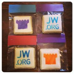 jw convention cookies - Google Search