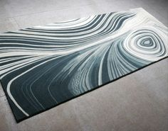 Beautiful, unique rugs from Floor to Heaven.