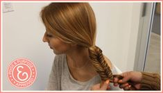 Get ready for festival season by learning how to do these bohemian braids. Braid Front Of Hair, Braid Hair, Bump Hairstyles, Braided Hairstyles, Bohemian Braids, Boho, Boxer Braids, Cool Braids, Braided Ponytail