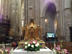 photos of saint maximin la sainte baume - Google Search