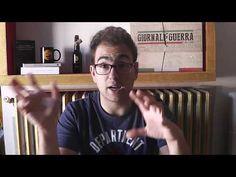 L'amore che tutto muove-Intro serie vlog - YouTube