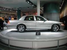 Mercury Marauder | Home : Vehicles : 2003 Mercury Marauder