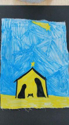 Božićni motivi, crtanje na tkanini, Flag, Logos, Country, Art, Art Background, Rural Area, Logo, Kunst, Science