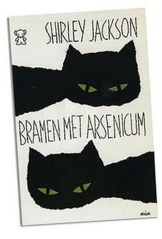 Book Cover Design by Dick Bruna.