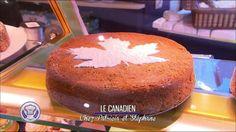 Le canadien, comme son nom l'indique, est un gâteau originaire du Canada. Après y avoir effectué un séjour là-bas, Stéphane est revenu avec la recette puis l'a revisitée à sa façon pour son établissement de Beaugency. La particularité du canadien de Stéphane est que le gâteau ne contient pas de sirop d'érable. Retrouvez La meilleure boulangerie de France sur M6.