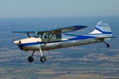1956 Cessna 170B