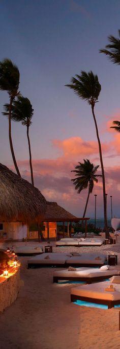 Paradisus Punta Cana | Domincan Republic | Best Beach Vacations