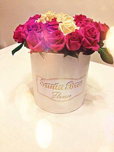 Virágok a dobozban! - Santa Bros