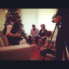 #ASingleGirlsChristmas #family #openingpresents #ChristmasTide #FamilyLife #FIlmmaking