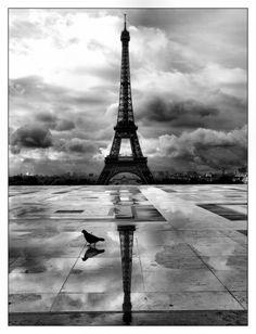 Paris IV by ~mollymelone on deviantART