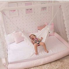 "12.7k Likes, 146 Comments - #LABOUTINIE (@laboutinie) on Instagram: ""Toddler bed, yes or no? Credit: @mamaedesorte"""