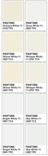 Project 2 Design Contest Pantone White To Be Used For Lt