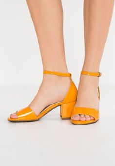 Strappy sandals | Womens shoes | ZALANDO.CO.UK