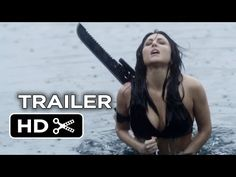 Sharknado 3: Oh Hell No! Official Extended Trailer (2015) - Sci-Fi Action Comedy HD - YouTube