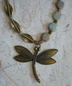 The Last Dragonfly on Handmade Artists' Shop